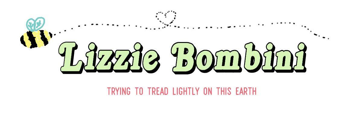 Lizzie bombini